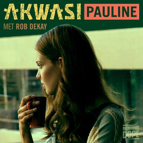Pauline van Akwasi