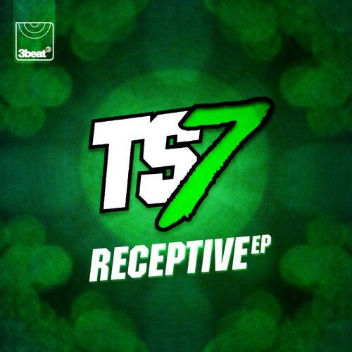 Receptive EP von Ts7