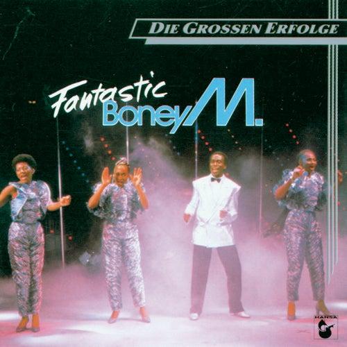 Fantastic Boney M. by Boney M.