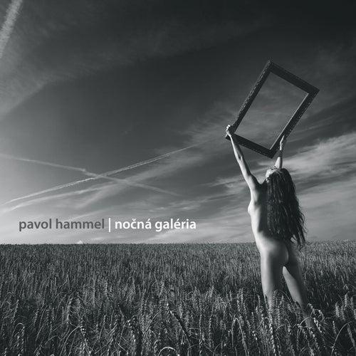 Nočná galéria by Pavol Hammel