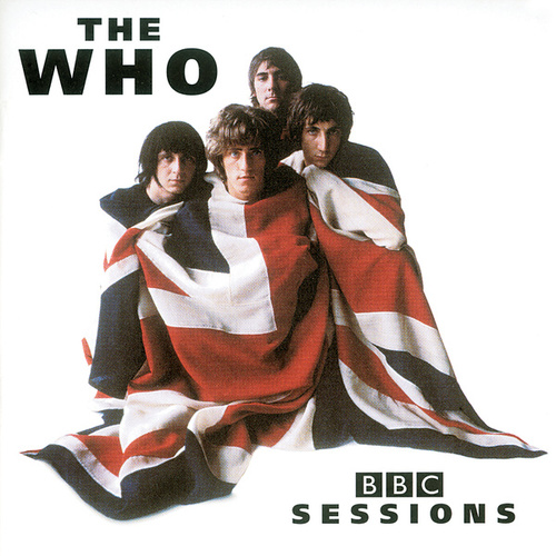 BBC Sessions by The Who