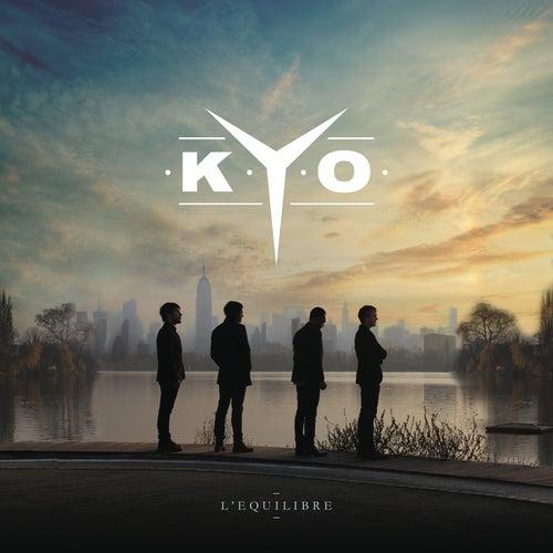 L'équilibre de Kyo