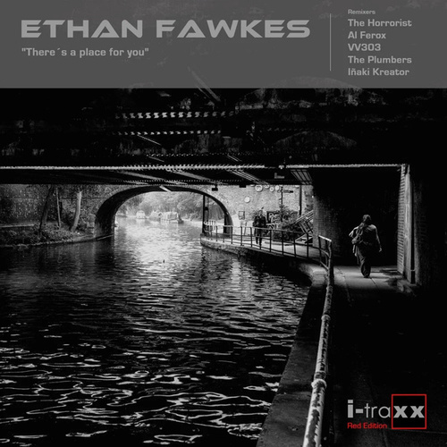 There's a place for you de Ethan Fawkes