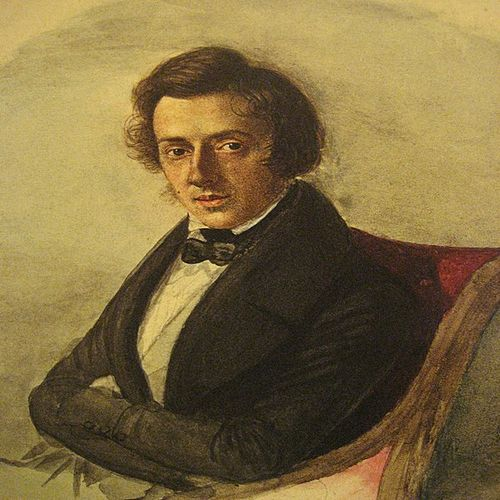 Nocturnes in Chopin de Frederic Chopin
