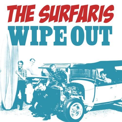 Wipe Out di The Surfaris