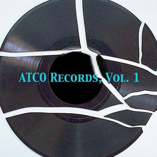 Atco Records, Vol. 1 de Various Artists