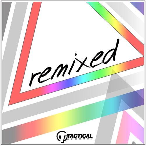 Remixed von Various Artists