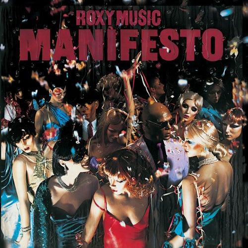 Manifesto by Roxy Music