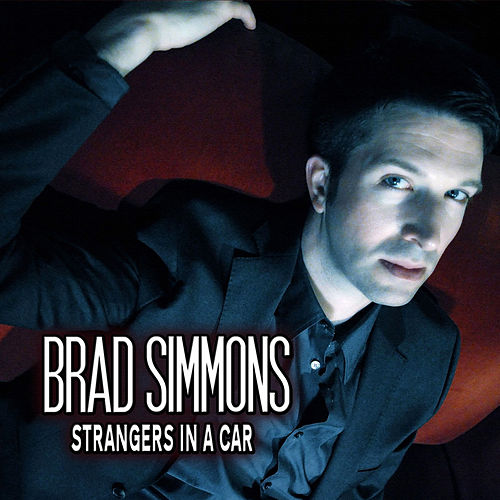 Strangers in a Car by Brad Simmons
