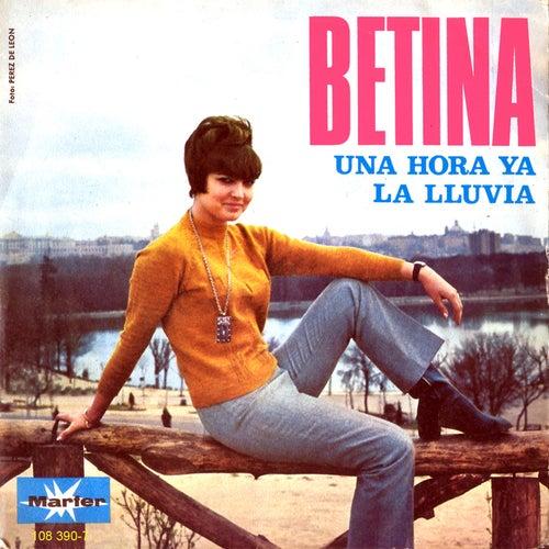 Una Hora Ya by Betina