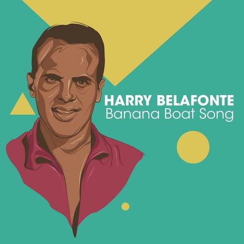 Harry Belafonte - Banana Boat Song de Various Artists