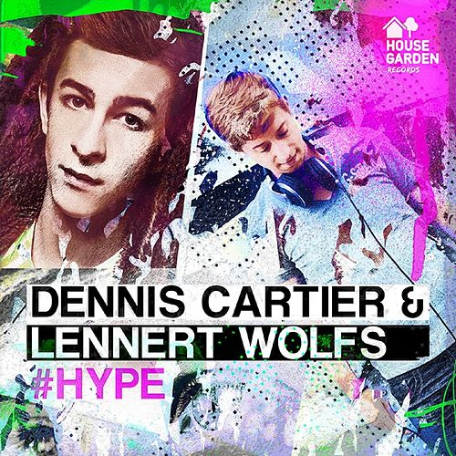 #Hype Original Extended Mix by Dennis Cartier