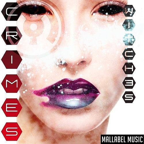 Witch3s - Ep by Crimes