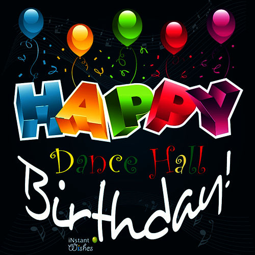 Happy Birthday Harvey by Birthday Song Crew