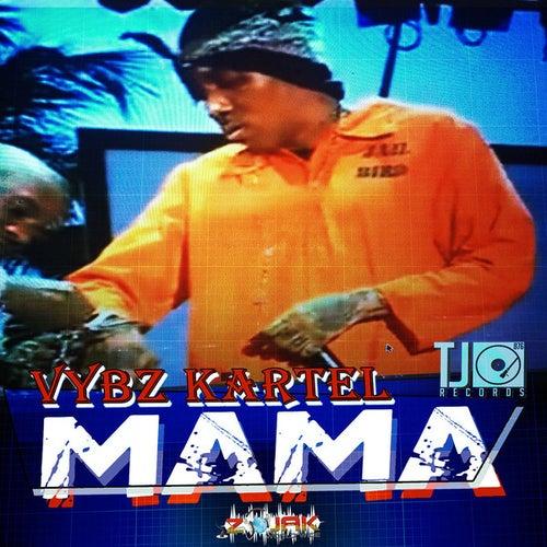 Mama - Single by VYBZ Kartel