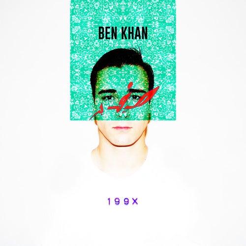 1992 Ep von Ben Khan