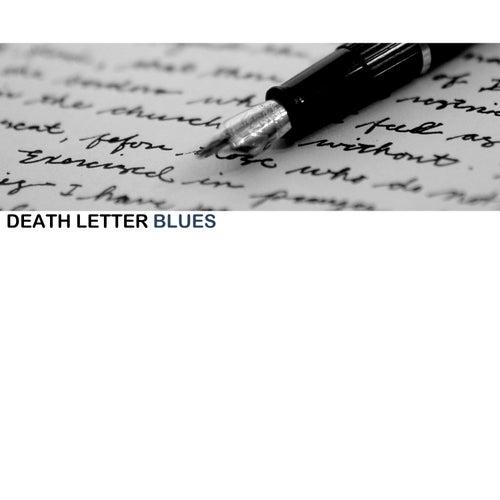 Death Letter Blues de Various Artists