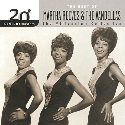 Oldies First Dance Songs: (Love Is Like A) Heat Wave By Martha And The Vandellas