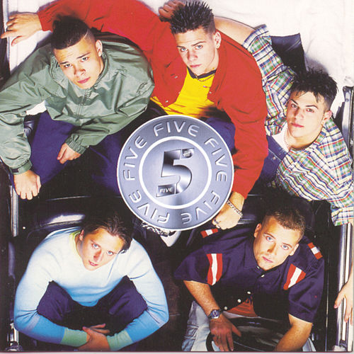 Five by Five (5ive)