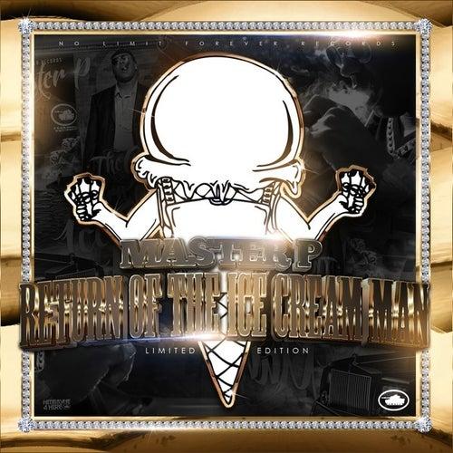 Let It Happen Twice (feat. Gangsta & Play Beezy) - Single von Master P