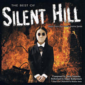 Best Of Silent Hill: Music From The Video Game Series by Edgar Rothermich
