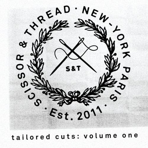 Scissor and Thread presents Tailored Cuts de Various Artists
