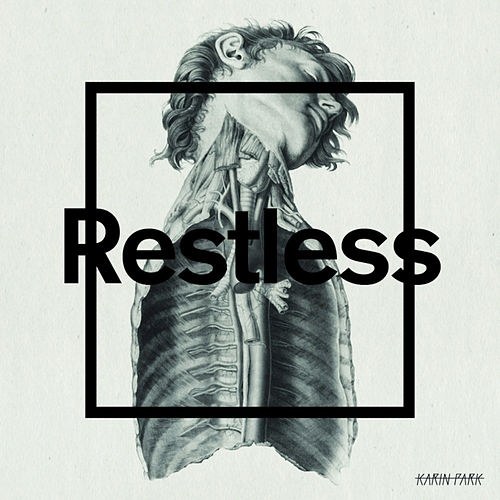 Restless by Karin Park