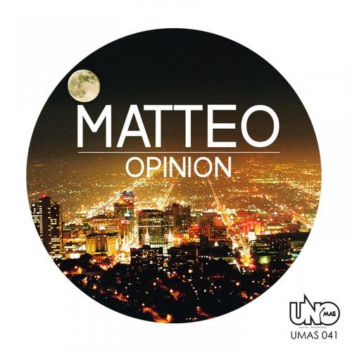 Opinion by Matteo