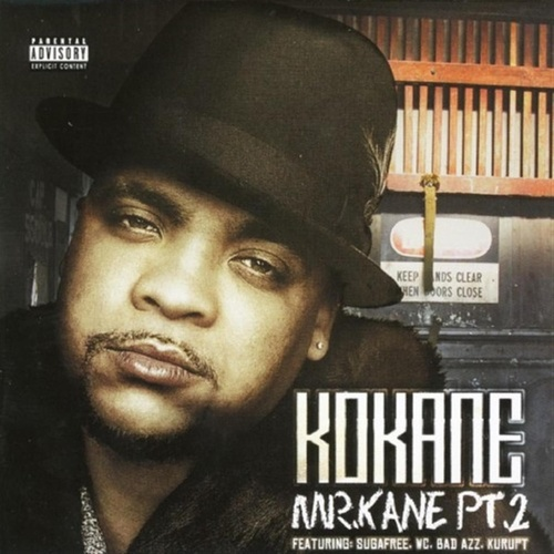 Mr. Kane Part 2 de Kokane