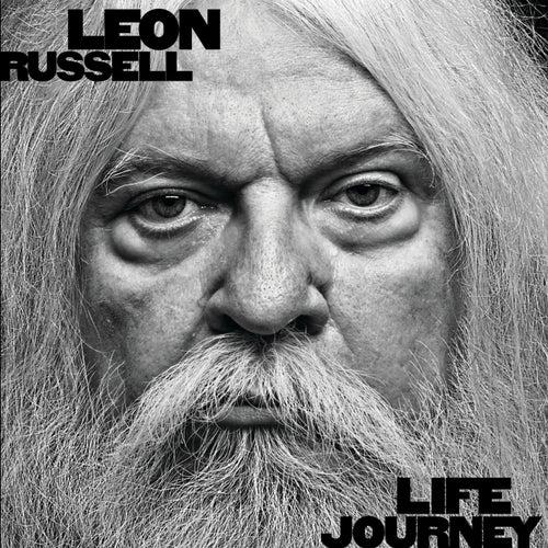 Life Journey fra Leon Russell
