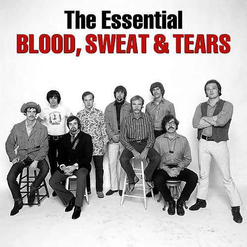 The Essential de Blood, Sweat & Tears