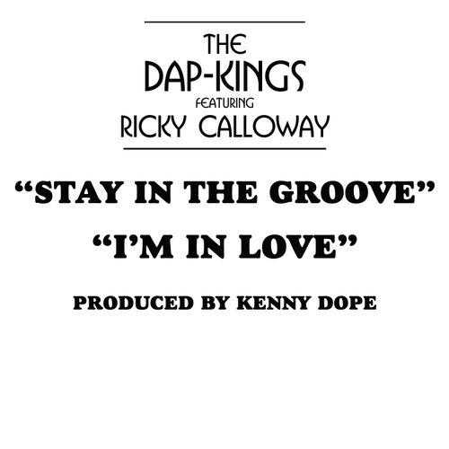 I'm in Love de The Dap-Kings