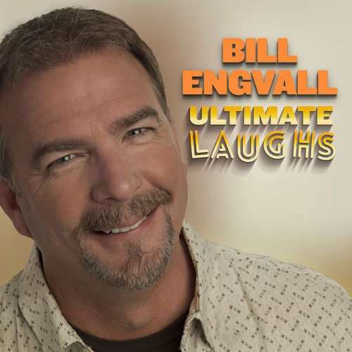 Ultimate Laughs de Bill Engvall