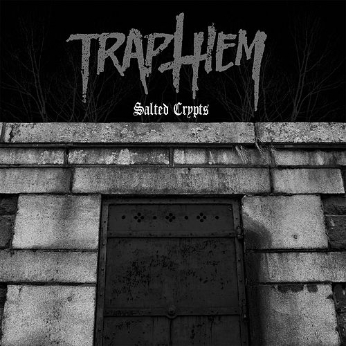 Salted Crypts by Trap Them