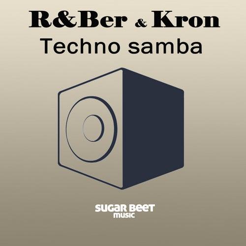 Techno Samba by Kron