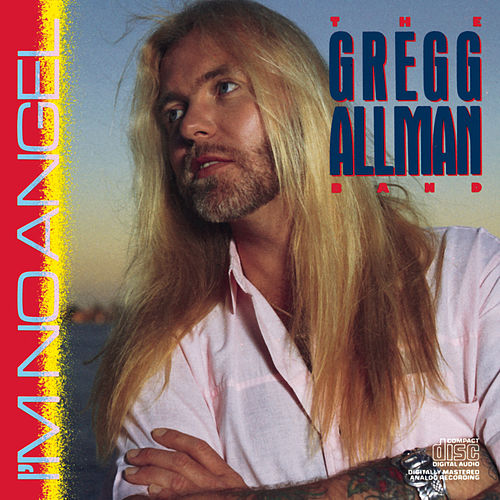 I'm No Angel de Gregg Allman