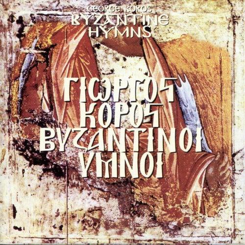 Byzantine Hymns by George Koros