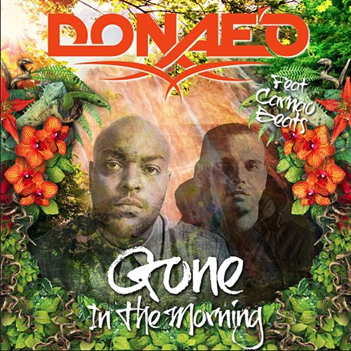 Gone in the Morning Remixes di Donaeo