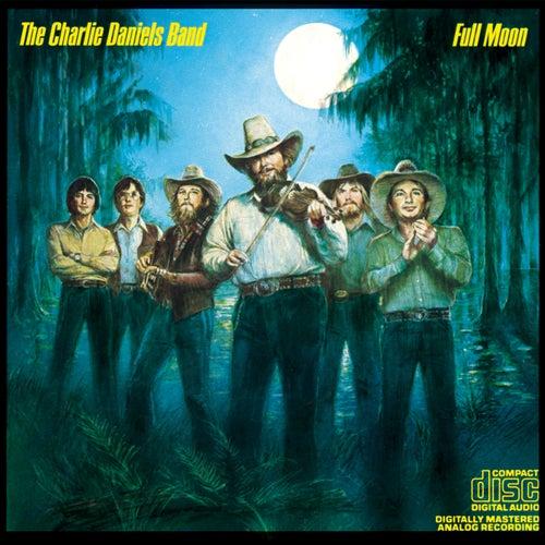 Full Moon von Charlie Daniels