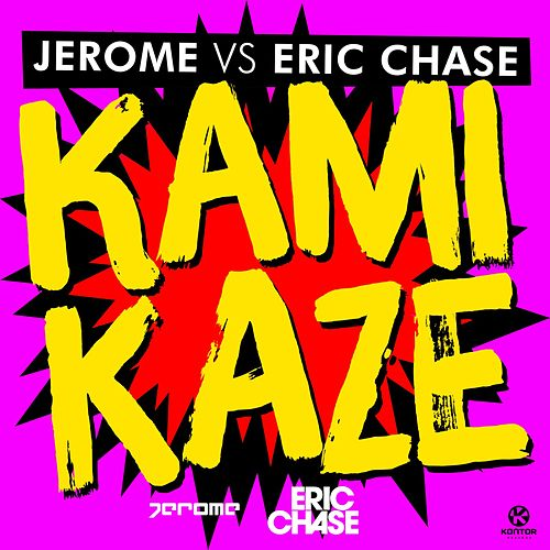 Kamikaze von Jerome