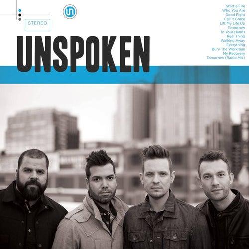 Unspoken by Unspoken