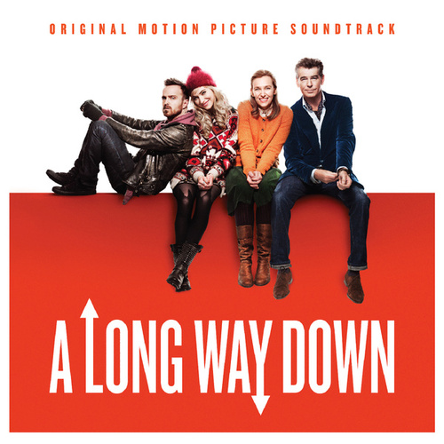 A Long Way Down - Original Motion Picture Soundtrack de Various Artists