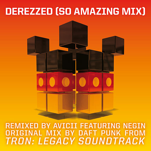 "Derezzed ((From ""TRON: Legacy"") [Avicii 'So Amazing Mix'] [Feat. Negin]) by Daft Punk"