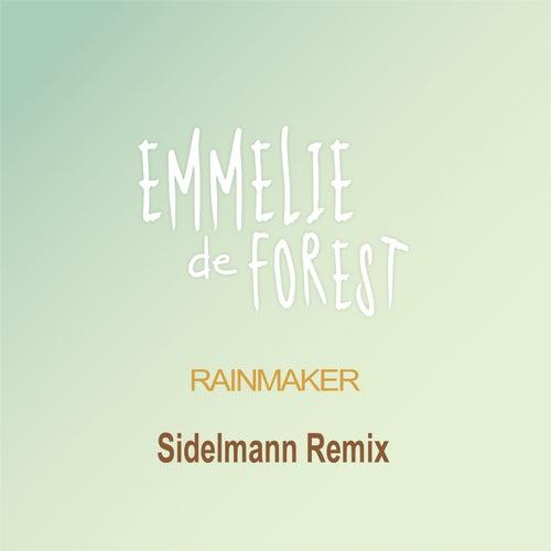 Rainmaker de Emmelie de Forest