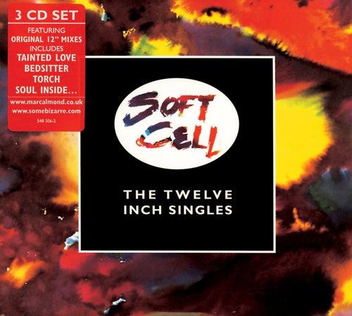 The Twelve Inch Singles von Soft Cell