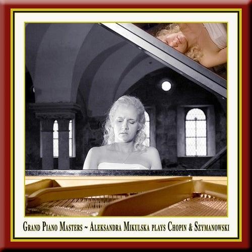 Grand Piano Masters by Aleksandra Mikulska