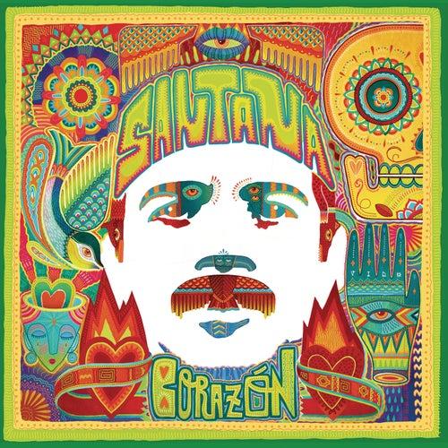 Iron Lion Zion (feat. Ziggy Marley) de Santana