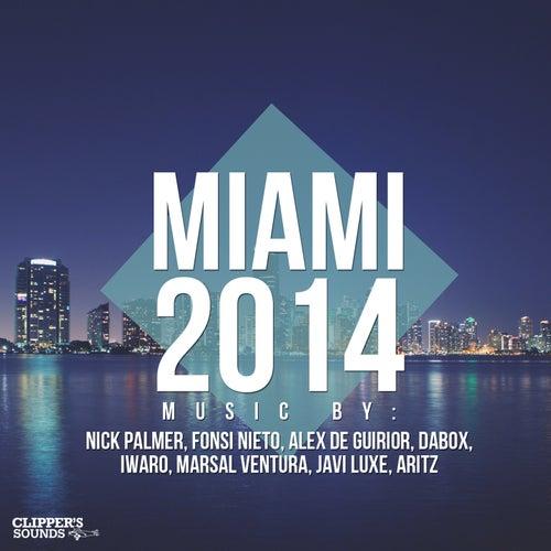 Miami 2014 de Various Artists