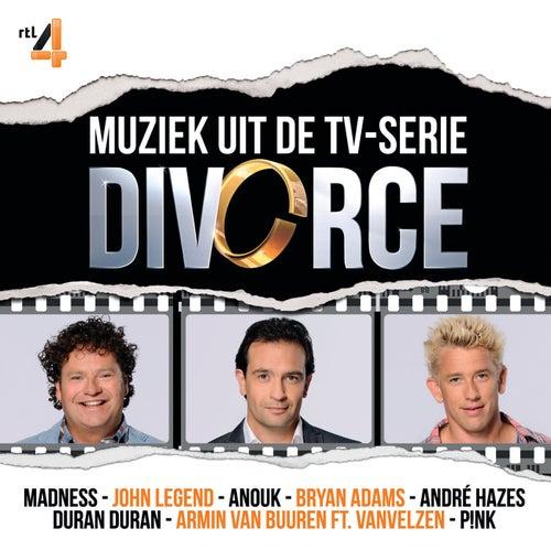 Muziek Uit De TV-Serie Divorce van Various Artists