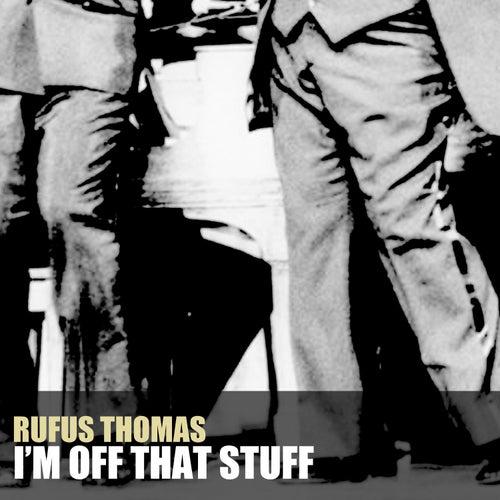 rufus thomas
